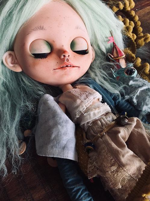 Birdy - blythe doll 70