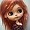 Thumbnail: Gersande - blythe doll 52