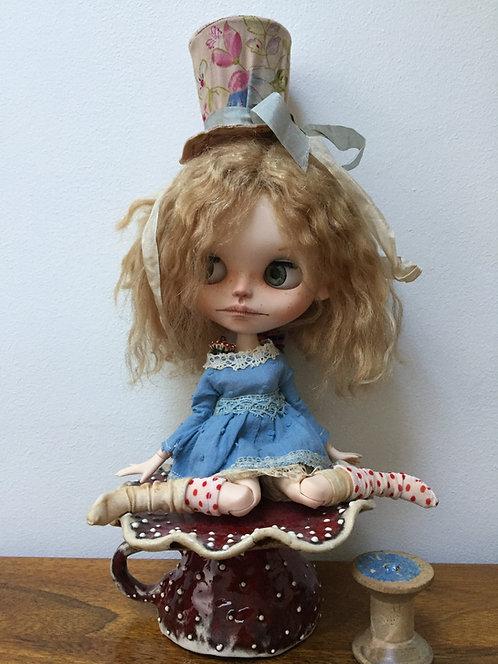 Alicia - blythe doll 37