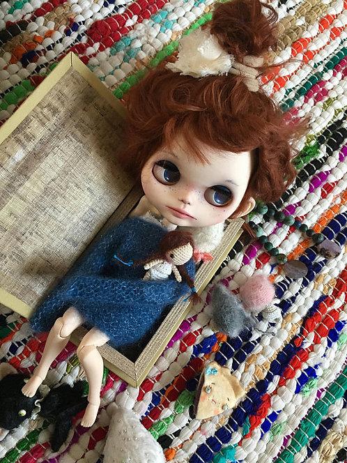 Myrtille - blythe doll 15