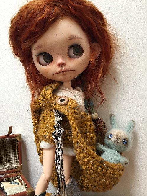 Fauve - blythe doll 74