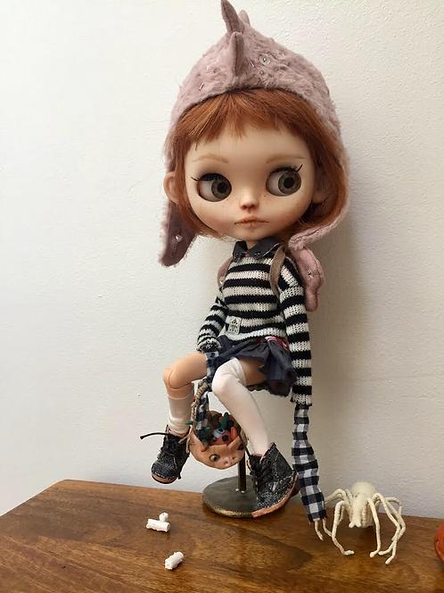 Margot - blythe doll 51