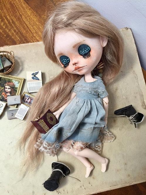 Emilie - blythe doll 30