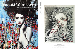 Beautiful Bizarre Magazine issue 009
