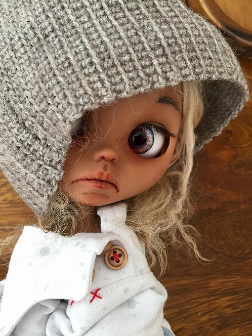Ella - blythe doll 75