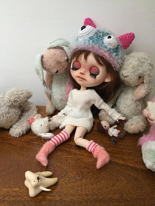 Lou - blythe doll 34