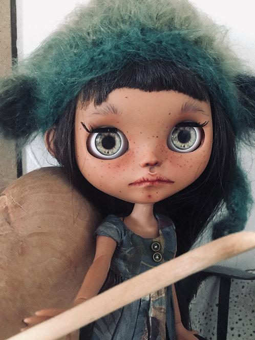 Heather - blythe doll 58