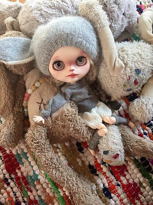 Judy - blythe doll 14