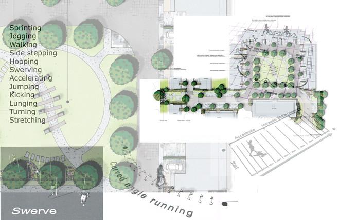 Exciting 'active landscapes' workshop in next phase of KickstART