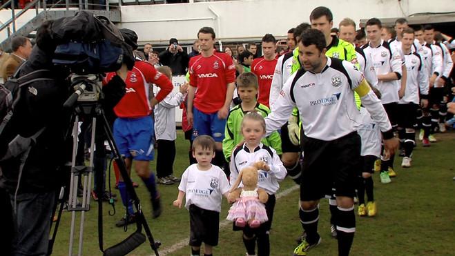 We Want Your Memories of Cambridge City FC!