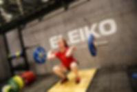 Elevate arena fitness expo