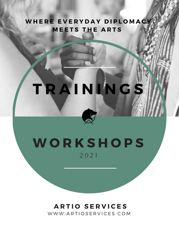 Artio Trainings and Workshops