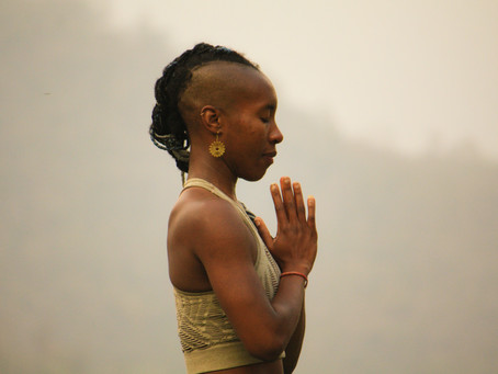 How Can We Practice Heart-Based Diversity and Inclusion through Yoga?