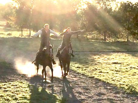 We du cheval des 28 - 29 avril 2018: Equi-Libre