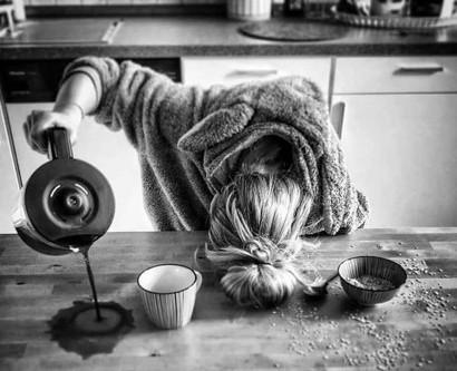 La femme multitâche: Comment calmer le mental?