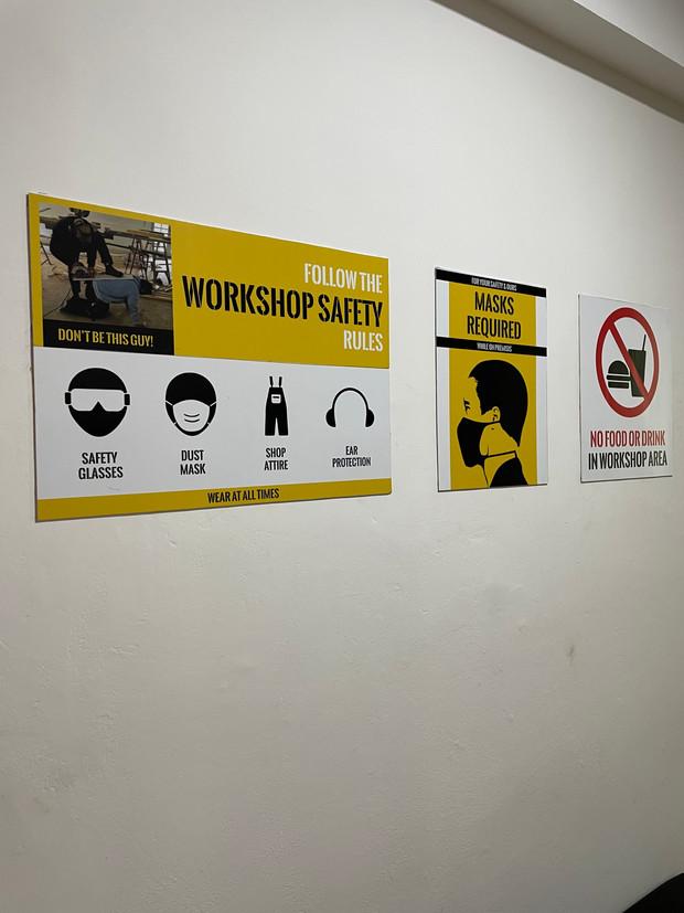 Co-design space in delhi