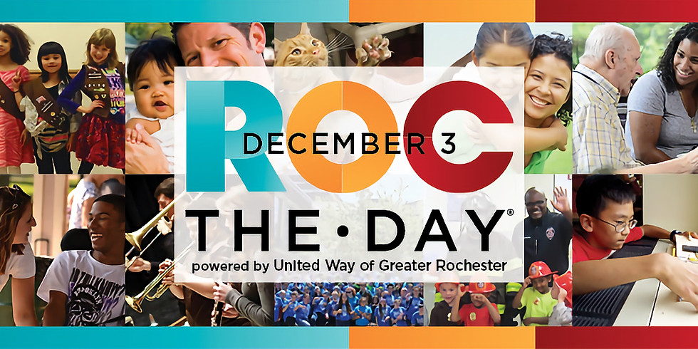 ROC the Day with Rochester Hearing and Speech Center