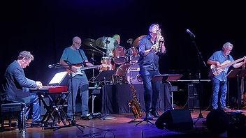 Bill Tiberio Band