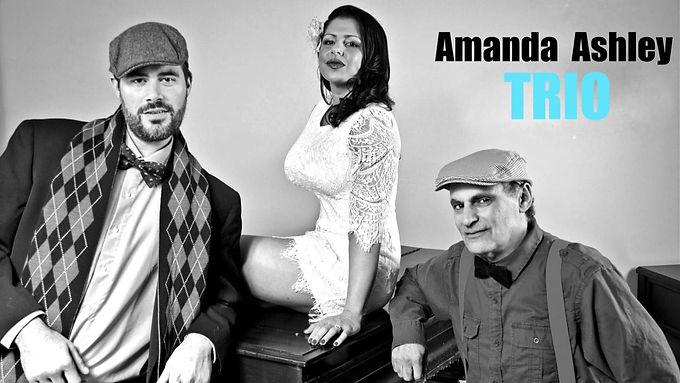 Amanda Ashley Trio