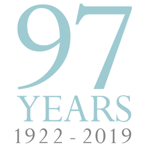 97 Years Strong Thanks To YOU!