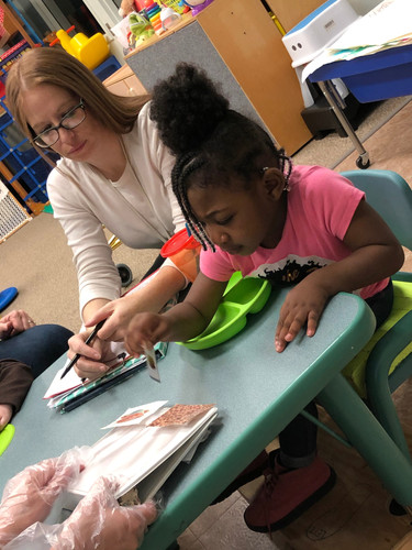 Early Childhood Evaluations