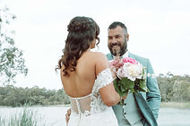Williamstown Wedding