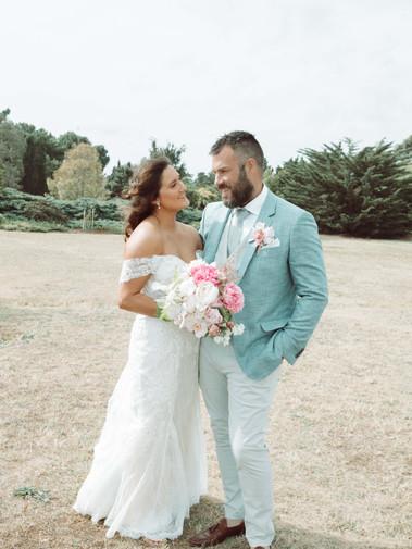 Williamstown Wedding