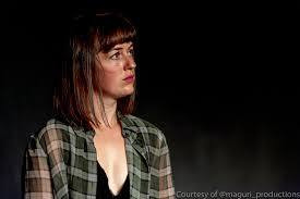 MELBOURNE ACTOR IRISH ACCENT ON STAGE