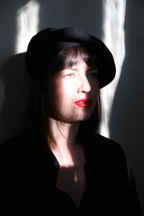 Sarah Clarke - Actor and Photographer