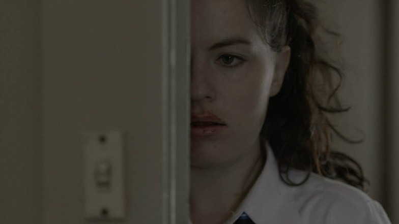 Sarah Clarke - In Love with Ally Barker.