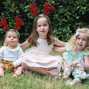 Palmer Family Christmas