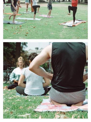 Melbourne Event Photographer