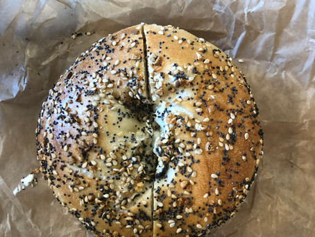 A Definitive Ranking Of The Bagels Near NYU