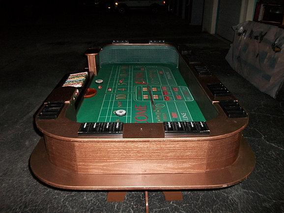 Blackjack options