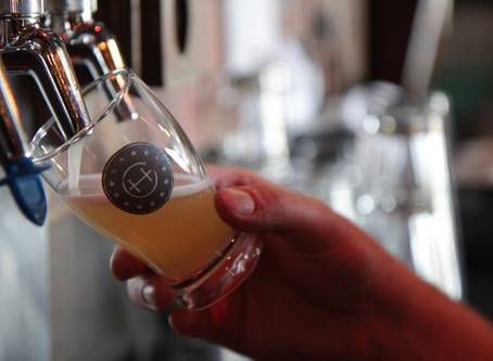 UNTAPPED METTLE AT GUN HILL BREWERY