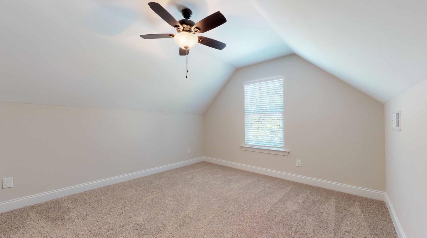 Somersworth Bonus Room