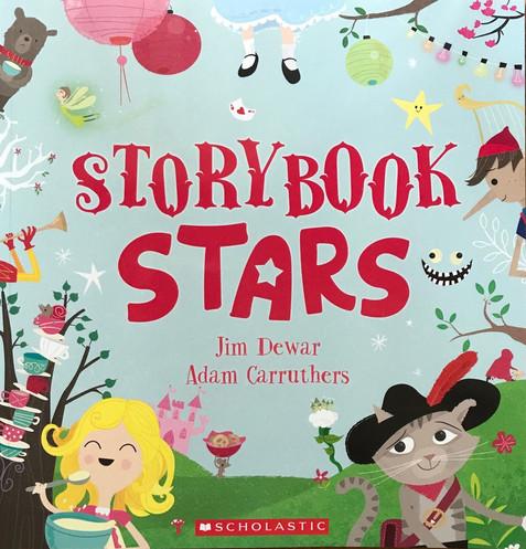 Storybook Stars