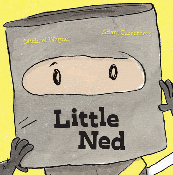 Little Ned cover