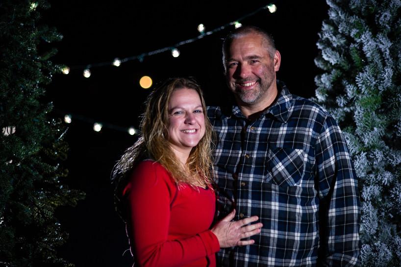 Christmas Photo shoot 2020