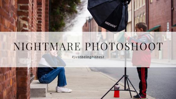 Behind the scenes | W 1st Street Rome, GA