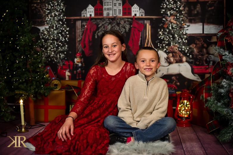 2020 Christmas Photo sessions