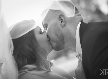 Shawna & Cameron's Wedding | Riverview Country Club Madison, WV | Kayla Ryan Photography