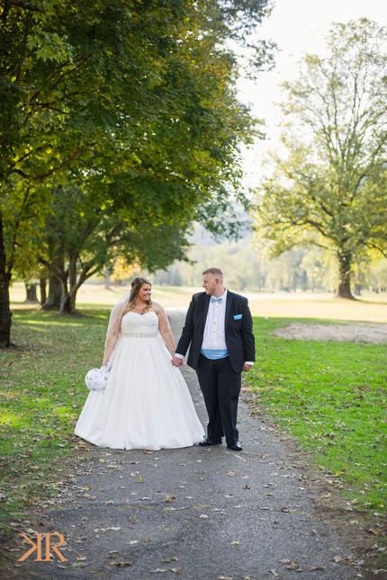 Wedding Photography Northwest Gerorgia