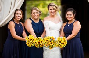 Northwest Georgia Wedding Photographer