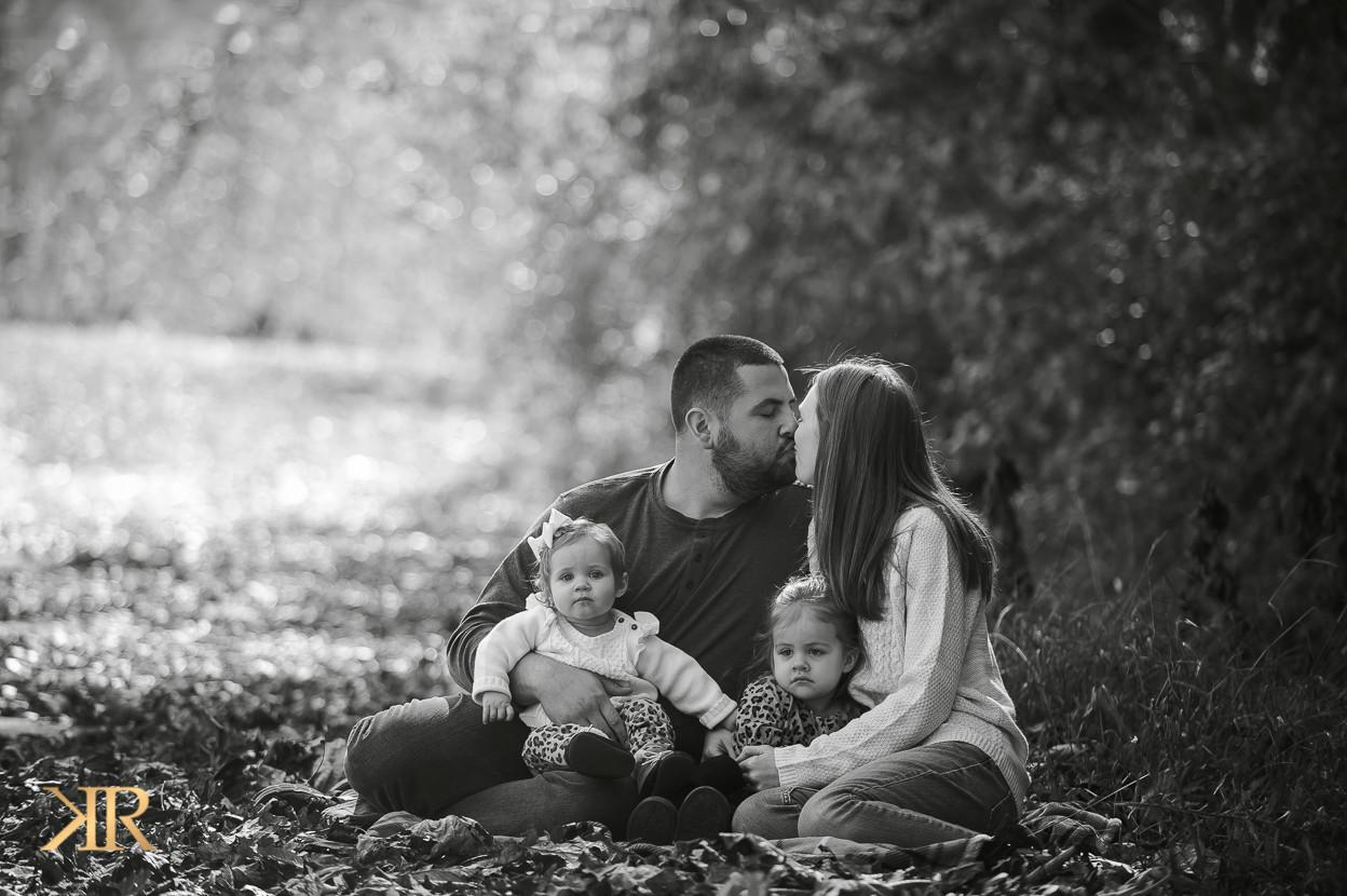 Family Pictures Northwest GA