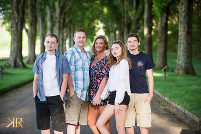 Berry College Rome Ga Family photographer