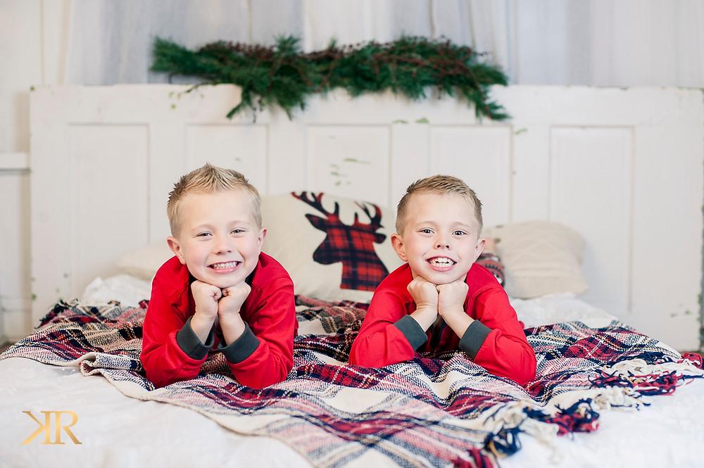 Kayla Ryan Photography WV Christmas Pictures
