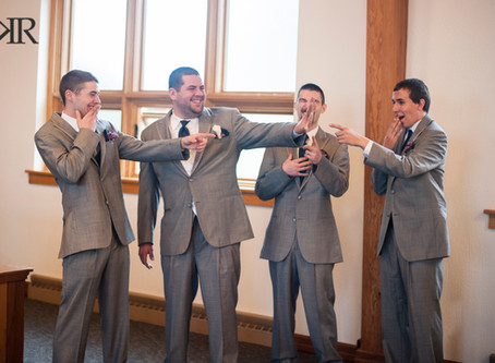 Madison WV Wedding | Madison Baptist Church | Kayla Ryan Photography
