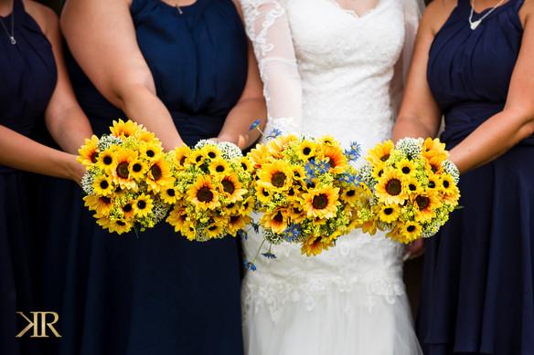 Rome Georgia Photographer Wedding Bouquet