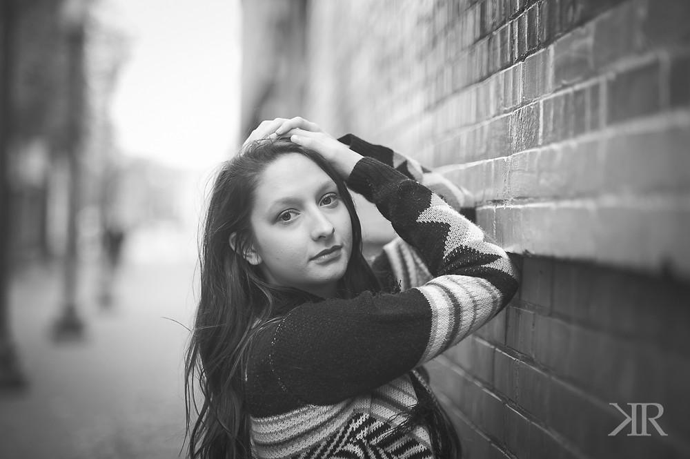 Kayla Ryan Photography Charleston, WV Senior Pictures